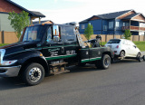 Light Duty Tows & Services
