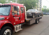 Flatbed Tows & Specialties