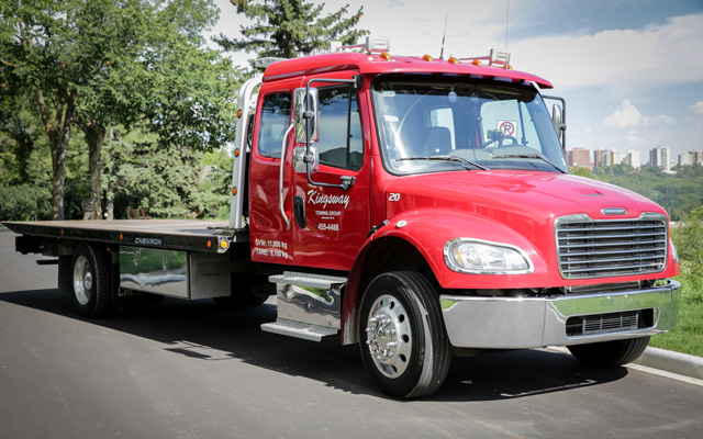 Edmonton towing services, edmonton towing, tow trucks edmonton